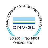 DNV-sertifikaatti