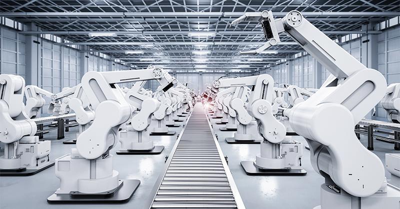 Algol Technics Robotti