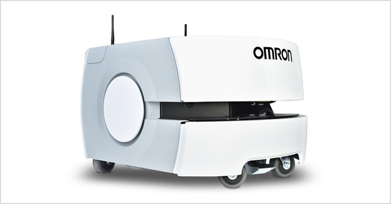 Omron LD
