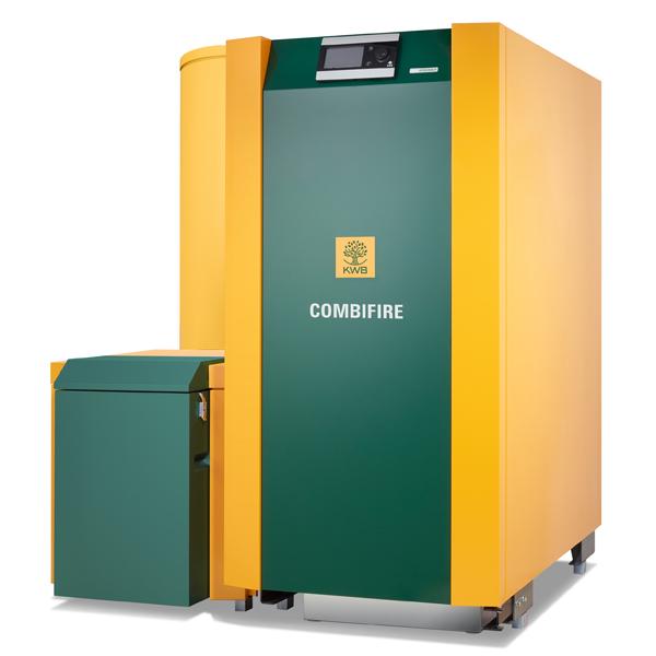 KWB Combifire
