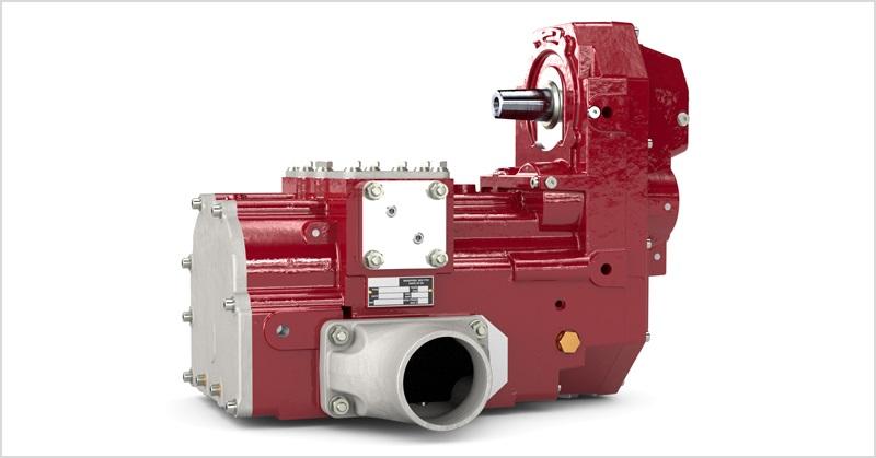 Cargo pumps and compressors