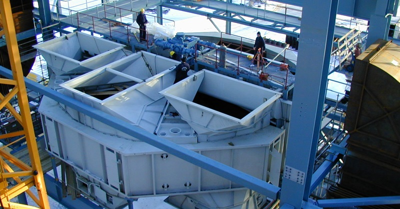 Heat transfer and recovery systems