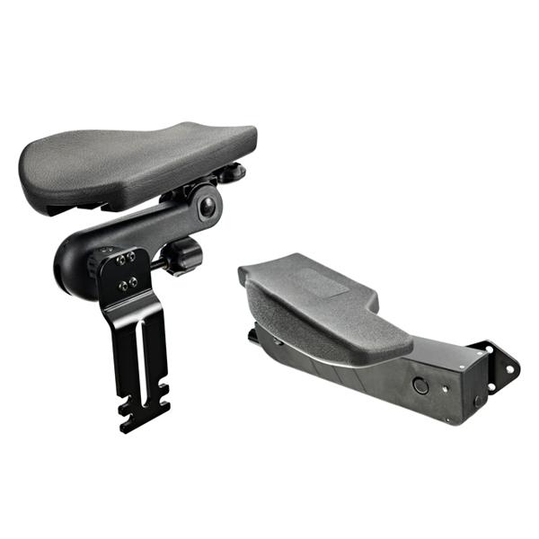 Frameco special armrests