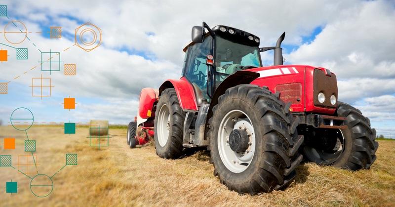Grammer Traktorsäten