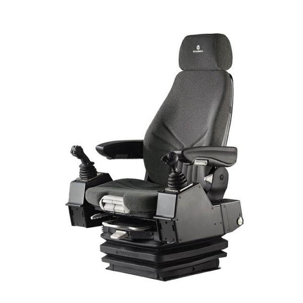 Grammer Actimo XXL with joysticks