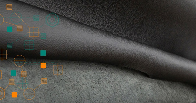 Muirhead Upholstery leather
