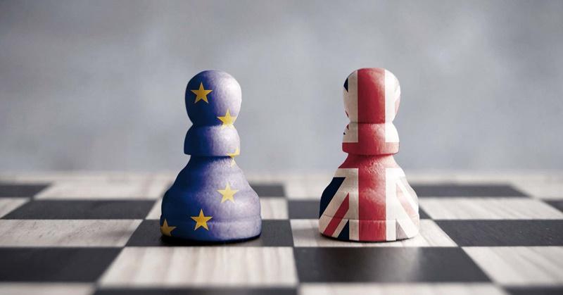 Algol Chemicals - Brexit