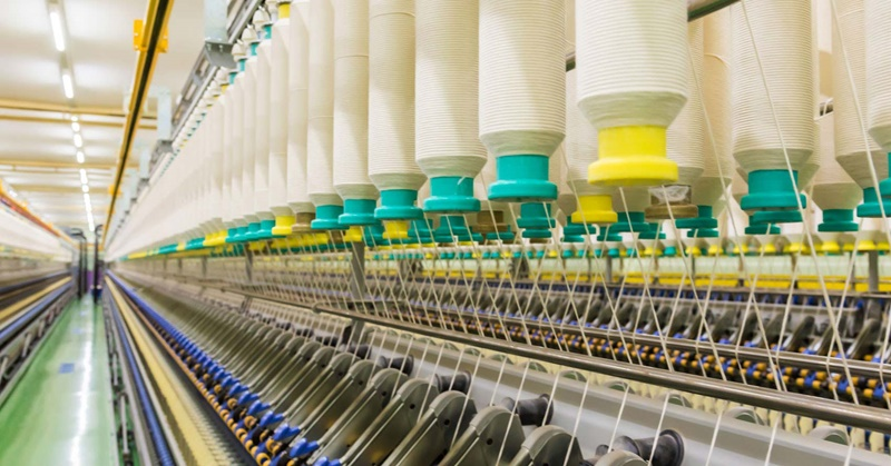Algol Chemicals - Sustainability of textiles