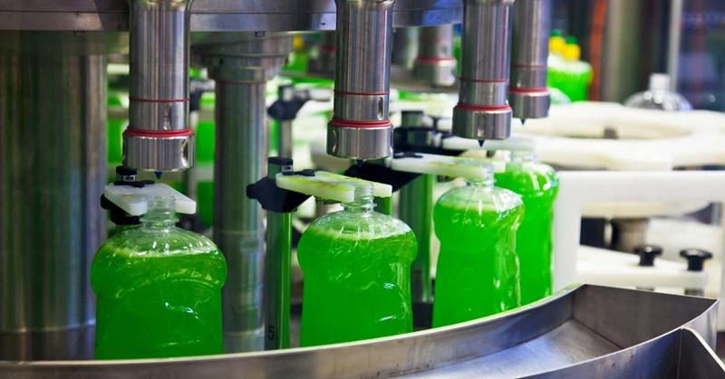 Algol Chemicals - UFI