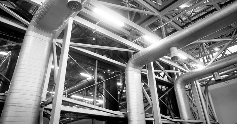 Algol Chemicals - Onko lämmönsiirtonesteissä eroja