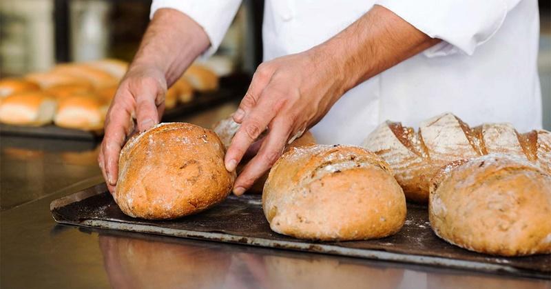 Algol Chemicals - Kulutustottumusten muutokset leipomosektorilla