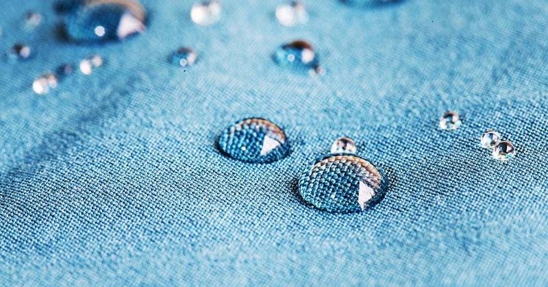 Algol Chemicals - Tekstiilien ominaisuudet