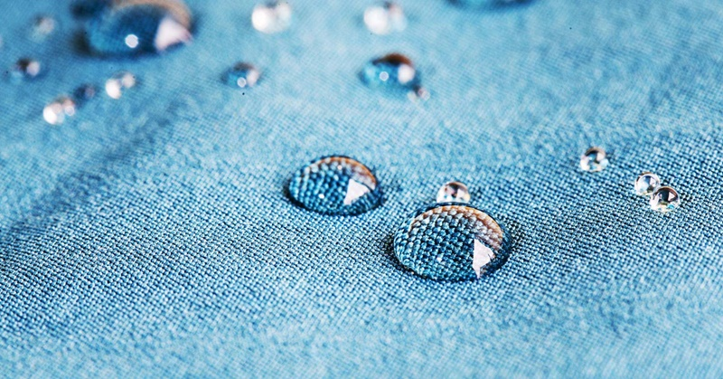Algol Chemicals - Textilegenskaper